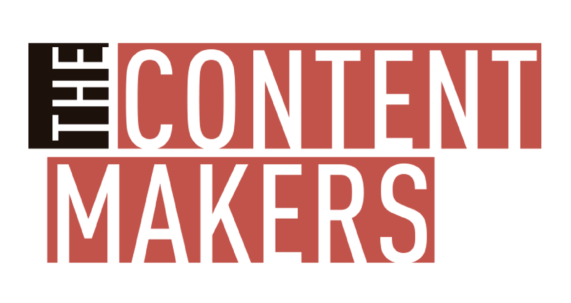 logo the content makers